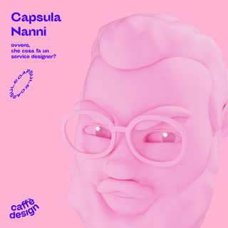 CAPSULE • Nanni