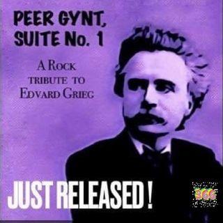 Peer Gynt, Suite N°1- Sudler's Row 2020