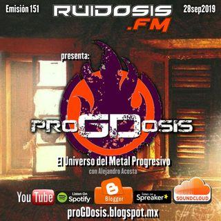 proGDosis 151 - 28sep2019 - Cronico