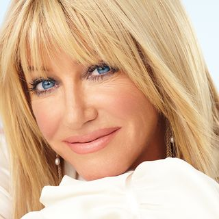 Suzanne Somers Releases A New Way To Age