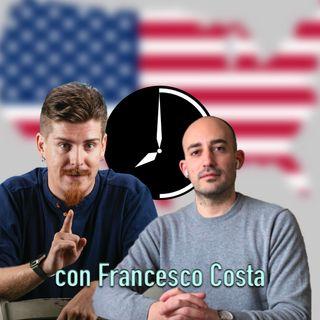 L'America, oggi, oltre Pregiudizi - con Francesco Costa