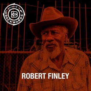 Interview with Robert Finley