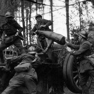 HistoCast 52 - 1940 La defensa de Francia
