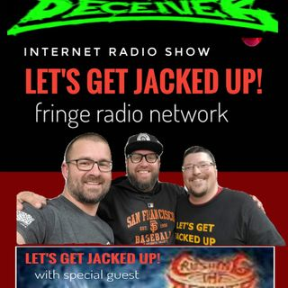 LET'S GET JACKED UP!-Crushing the Deceiver-METAL Band