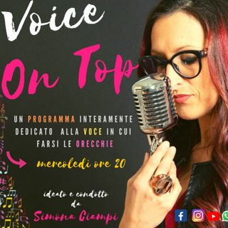 VOICE ON TOP  31.03.2021