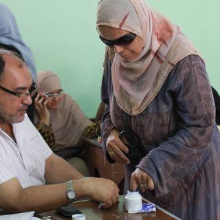 Elezioni presidenziali in Egitto, vicina la riconferma di al-Sīsī
