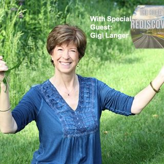 Accessing Calm, Direction, and Hope with Gigi Langer