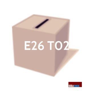 Todo sobre el voto electrónico, Zuckerberg se queda solo y ¿qué pasa con la banda 28?