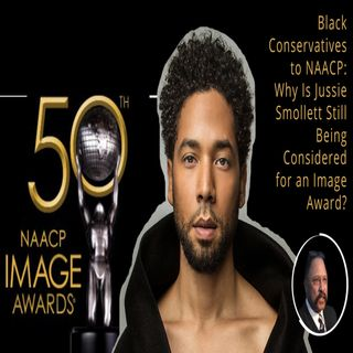 Jussie Smollett Is Being Considered For A NAACP Image Award : Judge +Cops Give Backstory