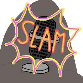Slamcast #28 - Sunburnt Cyberpunk Beer