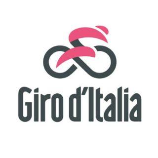 102° Giro d'Italia 12°/13°/14°/15° Tappe di Marco da Udine