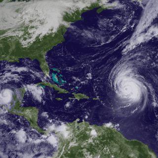 Temporada de huracanes 2019