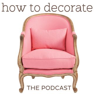 Ep. 88: designer Lisa Mende returns