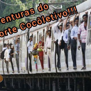 Talking Sheep #4 - Aventuras do Transporte Cocôletivo!