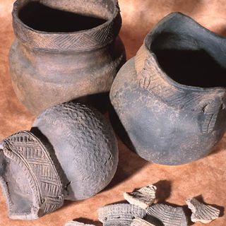Miraval Arqueologia Biblica 28 de marzo