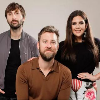 Lady Antebellum talks Omaha tour stop, latest single and more with Steve & Gina