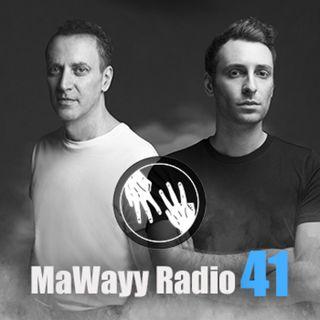 MaWayy Radio 41