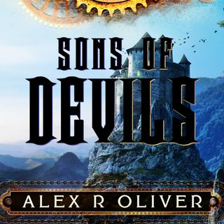 Sons of Devils, Chapter 1