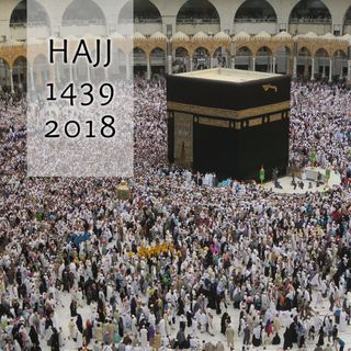 Hajj Fatawaa by Shaykh Uthaymeen Part 1 - Abu Muhammad al-Maghribi