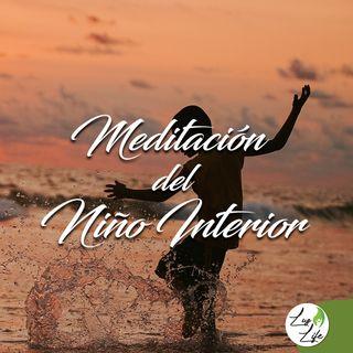 Meditación del Niño Interior