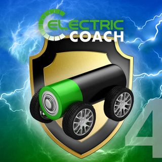 ELECTRIC COACH 04 | Come far durare di più le batterie delle auto elettriche