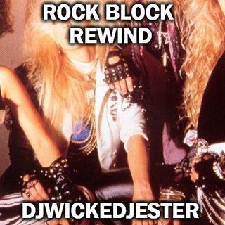 Rock Block Rewind