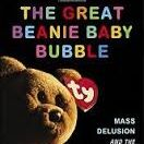 Zac Bissonnette Beanie Baby Bubble