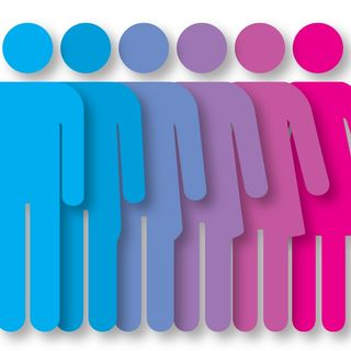 Not transgender enough & Millennial confusion