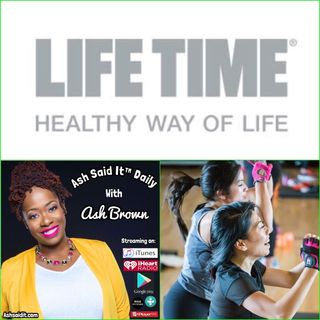 Commit To Fit With LIFETIME FITNESS