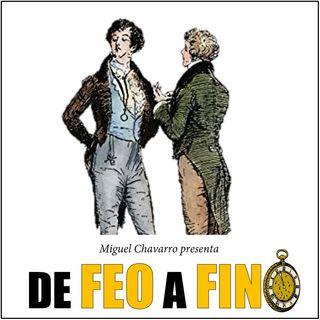 DE FEO A FINO EP.1 - LA CACA DE MOZART