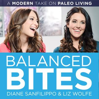 #15: The Balanced Bites Podcast - Adrenal Fatigue, Part 1