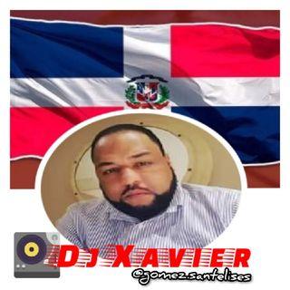 Mezcla De Bachatas Romanticas DJ XAVIER - Episodio 4 - Mezclas Dj Xavier #RD