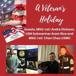A Veteran's Holiday