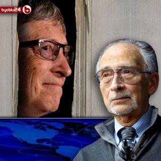 Eradicare L'infestante umano – Maurizio Blondet
