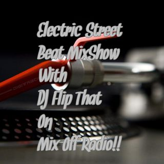 Electric Street Beat MixShow 6/29/20 (Live DJ Mix)