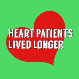 Episode 146 - Eating This Increased Life Of Heart Patients