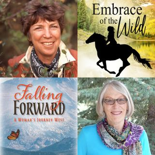 Linda Ballou and Pat Benedict Jurgens - Strong Women in the American West