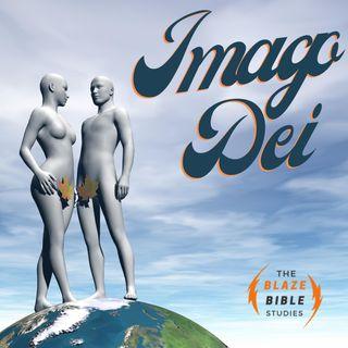 Imago Dei -DJ SAMROCK
