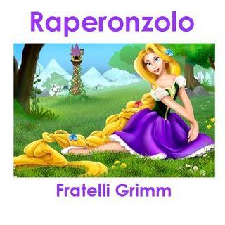 Raperonzolo - Fratelli Grimm