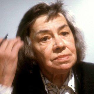 Patricia Highsmith, Schriftstellerin (Geburtstag 19.01.1921)