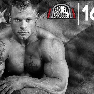 165- Setting Realistic Goals Regarding The CrossFit Games w/ Powerlifter AJ Roberts