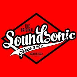 Sound Sonic #537