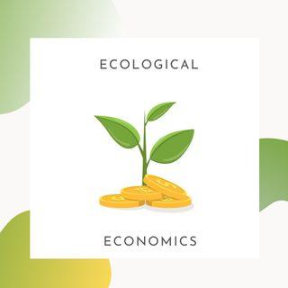 [Sustainable Development] 2: Nature and Economics