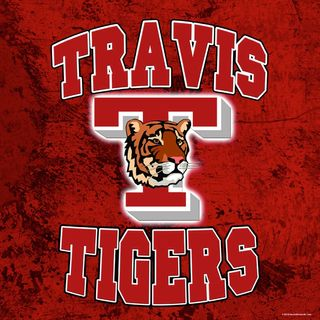 Travis Tigers vs Hightower Hurricanes FBISD Tournament