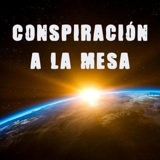 06 - El eslabón perdido con Dra. Brenda Díaz (Episodio perdido)