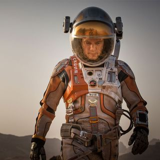 """A Conversation With Andy Weir of """"The Martian"""""""