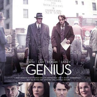 Genius: di Michael Grandage