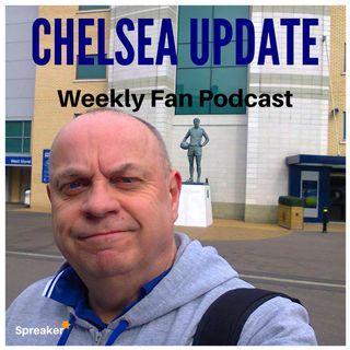 Chelsea Update #55 ( 13/05/18 #NEWCHE )