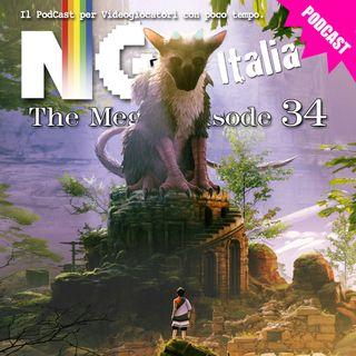 NG+ Italia Ep.34