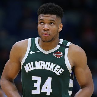 NBA Playoff Banter: Durant & Playoff P Go Nuts! Is Giannis Still Top-5 Player?